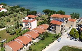 Sunrise Beach Hotel Thassos