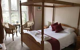 The Abbey Inn Buckfastleigh