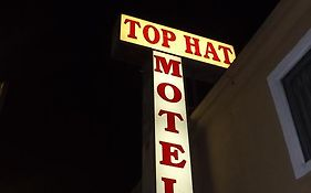 Top Hat Motel Los Angeles