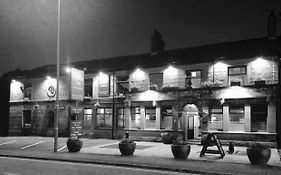 The Griffin st Helens