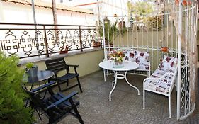 Vila Zanet Bed And Breakfast Λιμένας