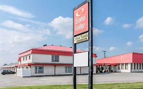 Econo Lodge New Liskeard On