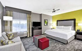 Hampton Inn Chattanooga Airport
