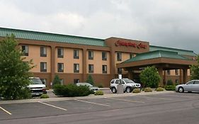Hampton Inn Mitchell South Dakota