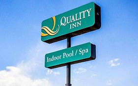Quality Inn Longmont Co