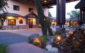 Redwood Hyperion Suites Grants Pass