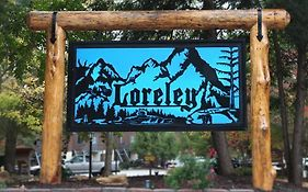 Loreley Resort in Helen Georgia