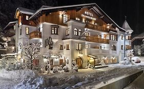 Hotel Spanglwirt Campo Tures