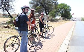 Authentic Bicycle Tours And Backpackers photos Exterior