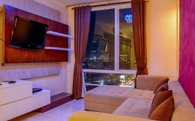 Modern 2 Bedroom Apartment @ Fx Residence With City View By Travelio Jakarta Indonesia
