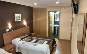 Hotel Lido Ourense