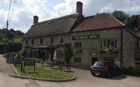 Grove Arms Ludwell