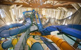 Great Wolf Lodge Rooms Pa