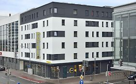 B&B Hotel Ludwigshafen photos Exterior