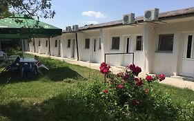 Bungalow Eforie Nord