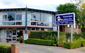 Wanderlight Motel Mudgee