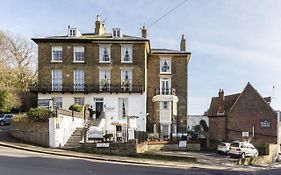 Hubert House Guest House Dover United Kingdom