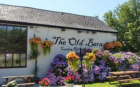 Old Barn Inn Llanmartin