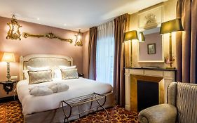 Hotel Chateaubriand Paris