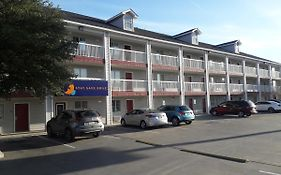 Intown Suites Extended Stay San Antonio Tx- Nagogdoches Road