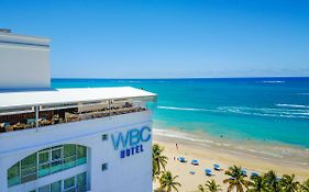 San Juan Water And Beach Club Hotel 4*
