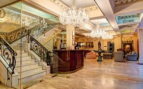 Golden Garden Boutique Hotel st Petersburg Russia