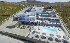Senses Luxury Villas & Suites Mykonos Island