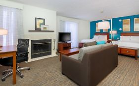 Marriott Residence Inn Tinton Falls Nj