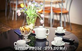 Spirithouse Hotel Saint Petersburg