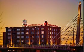 The Iron Horse Hotel in Milwaukee