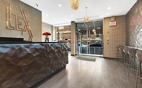 Lex Hotel Nyc Reviews