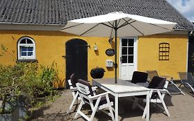 Bed And Breakfast Marstal