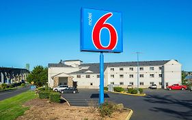 Motel 6 in Newport Oregon