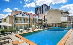 Toowong Inn And Suites Brisbane