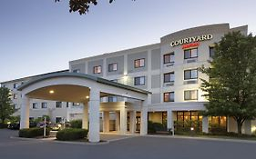 Marriott Courtyard Middletown Ny