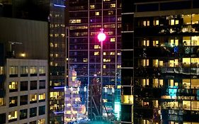 Hilton Times Square Address