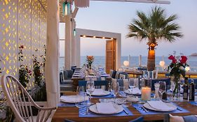 Cavo Seaside Luxury Suites - Adults Only photos Exterior