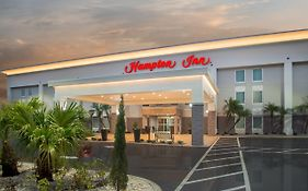 Hampton Inn Port Charlotte Fl