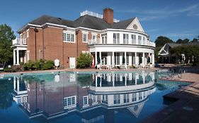 Williamsburg Plantation Resort Va