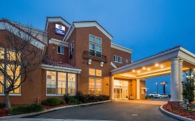 Best Western i-5 Inn & Suites Lodi Ca