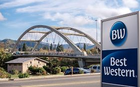 Best Western Inn at The Rogue Grants Pass Or