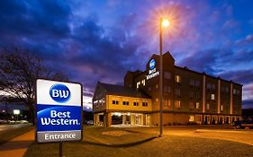 Best Western Lock Haven Pa