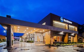 Best Western Northpark Inn Covington La