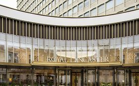 Royal Lancester Hotel London