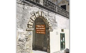 Bed And Breakfast Matera Sassi