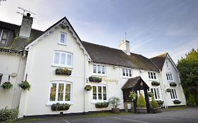 Angmering Manor Restaurant Menu