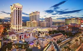 Caesars Palace Las Vegas Address
