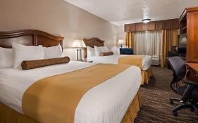 Best Western White House Inn Bellevue