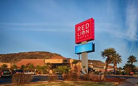 Red Lion Hotel Saint George