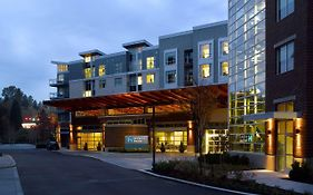 Hyatt House Redmond Washington